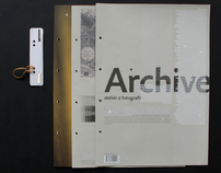 Archive - catalogue