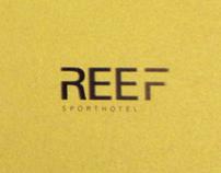 Sport hotel - brand