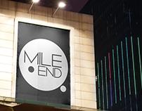 Mileend Project