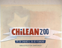 Chilean Zoo expo