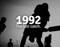 1992 The Last Catch