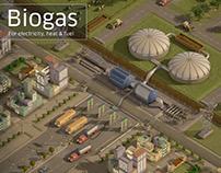 Engie // Biogas
