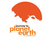 PBS Journey to Planet Earth DVD Box Set