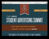 Student Advertising Summit