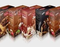 Amin (nescafe, salep, 2in1, 3in1, tea, coffee )
