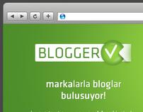 BloggerV