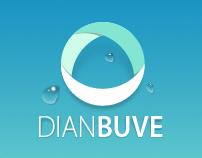Dian Buve logo