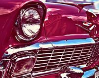 Nostalgia Automobilística