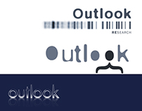 Logo Concepts for Market Research Company