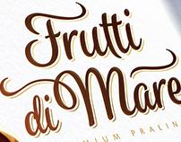 Frutti do Mare - Vobro