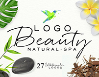 Logo Beauty Natural Spa