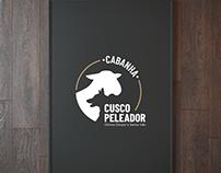 CABANHA CUSCO PELEADOR | IDENTIDADE VISUAL