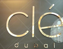 Greg Malouf - Cle Dubai