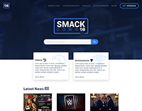 SmackDown Database
