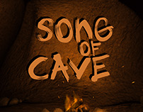 Song of Cave - Global Game Jam 2016 (İSTANBUL)