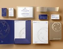 Branding & Identity: Clinic of sports medicine