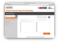 Minedu | Traductor Quechua