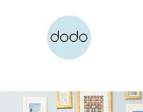 логотип dodo
