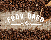 Food Barn Online