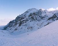 trip_diary/ High Tatras, Slovakia