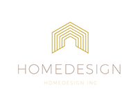 HomeDesign - Logo
