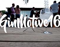 Vídeo: GinMotive16