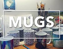 Mugs 2015