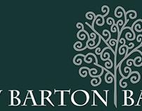 New Barton Barns