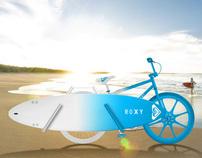 Surf BMX