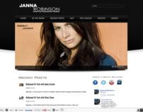 // Janna Robinson - Lifestyle Technology Expert //