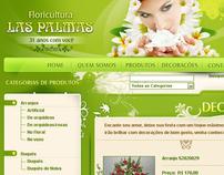 Floricultura Las Palmas