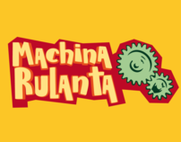 Machina Rulanta