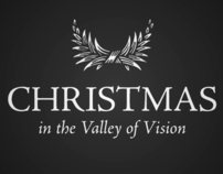 Christmas in the Valley of Vision