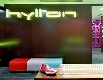 Hylton (souliers)