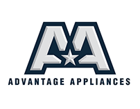 Advantage Appliances - Logo Design