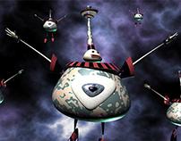 Alien Television
