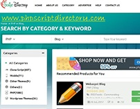 PHP Blog Scripts - PHP Script Directory