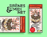 SIRÈNES ET MIDI NET (Tract)