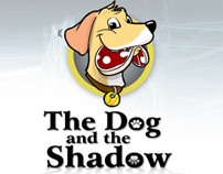 Book: The Dog and the Shadow