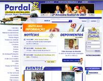 Colegio Pardal