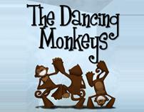 Book: The Dancing Monkeys