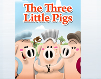 Book: The Three Little Pigs