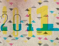 Bodyspace - 2011 tops