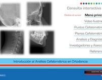 Multimedia para el Colegio Odontológico