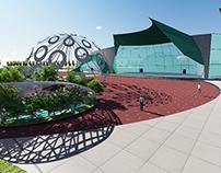 Muharaq Grand Plaza
