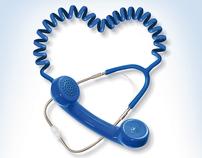 Campanha de saúde - Endomkt