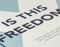 ISTD 2016 - Is this freedom?