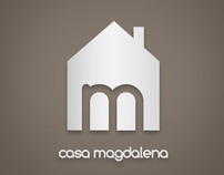 Casa Magdalena logo