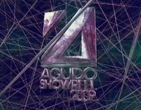 Showreel 2009 Agudo Motion Graphics