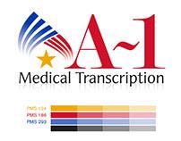 A-1 Medical Branding